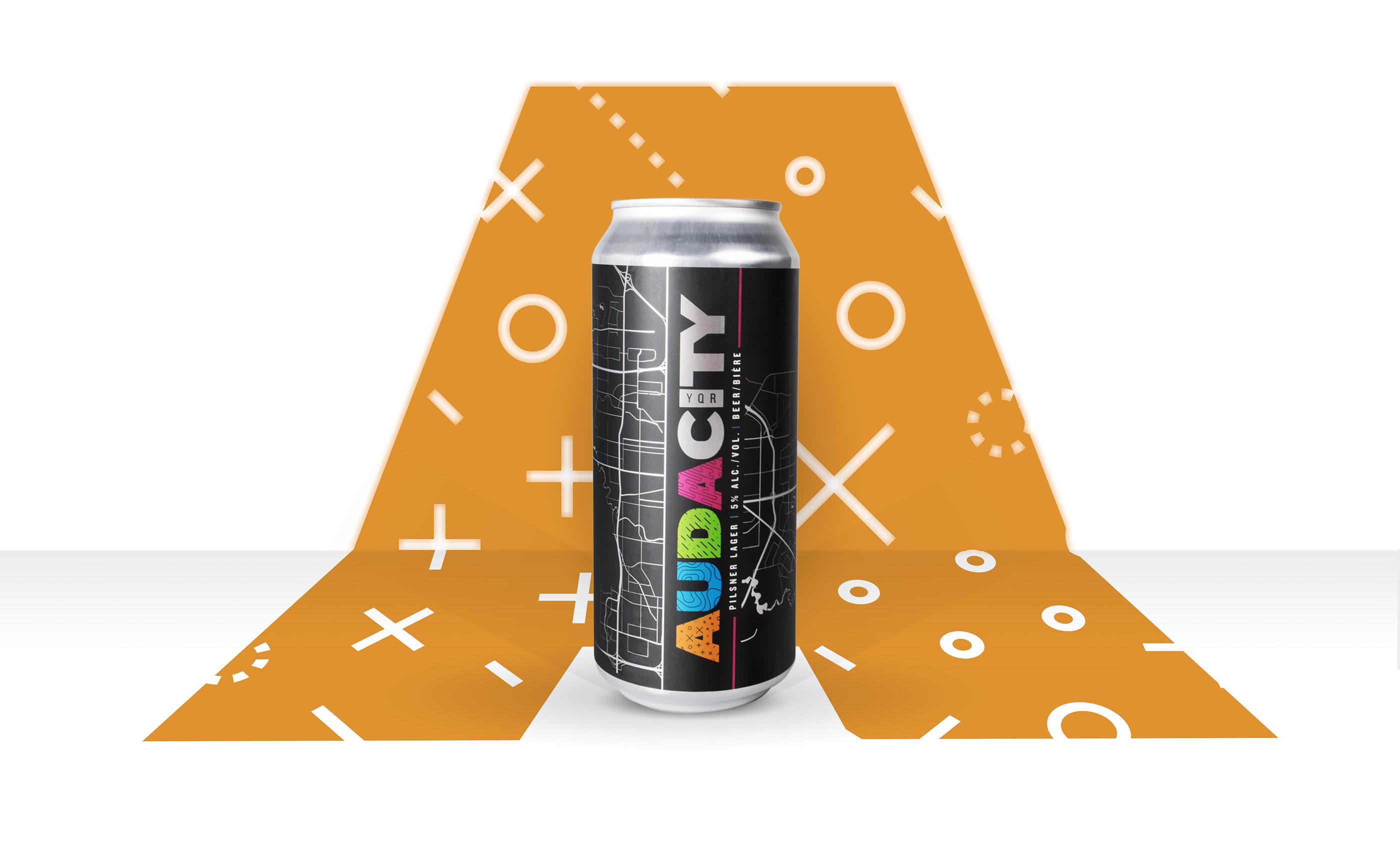 Audacity - Can