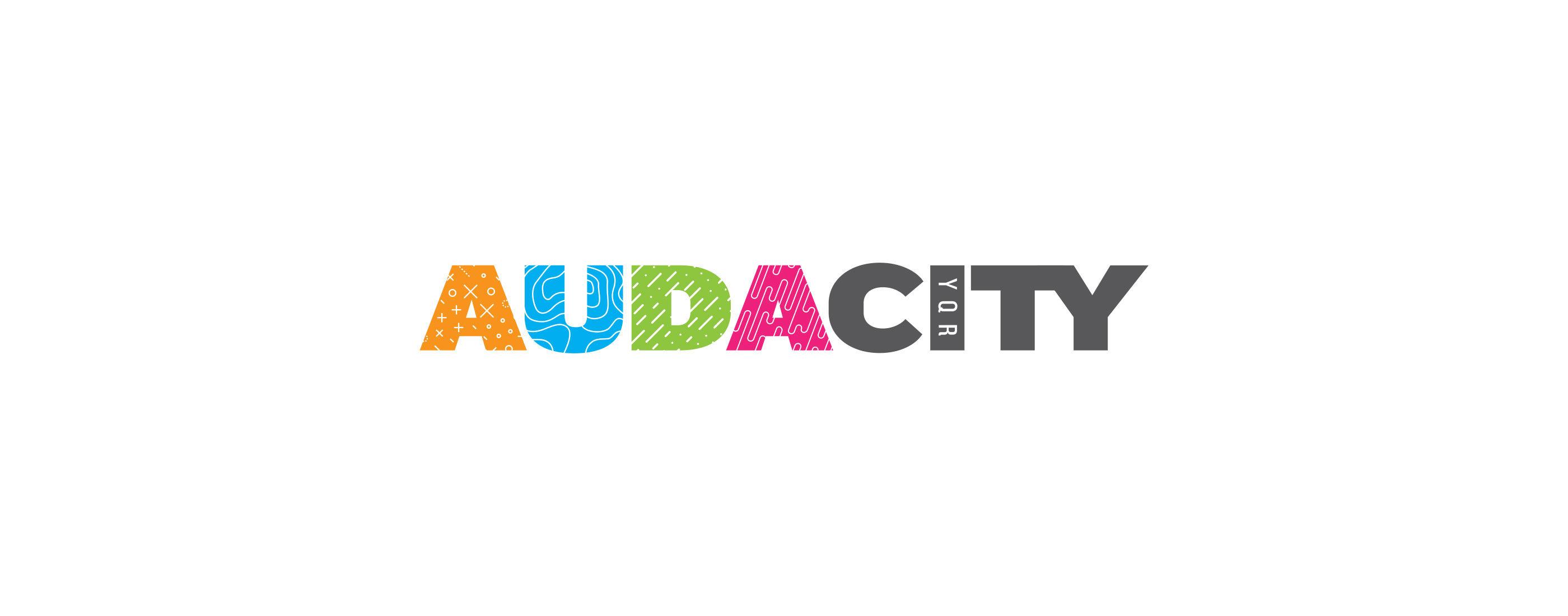 Audacity - Logo