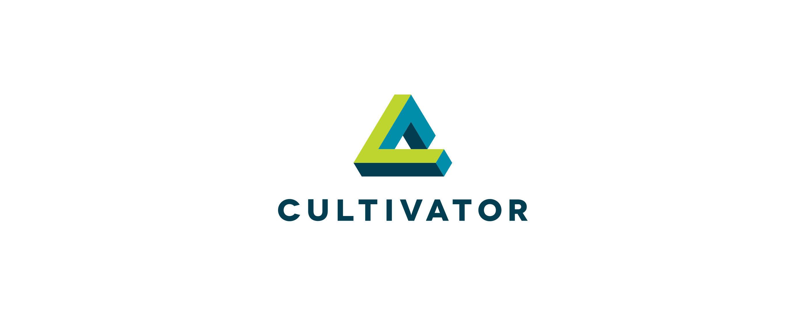Cultivator Logo