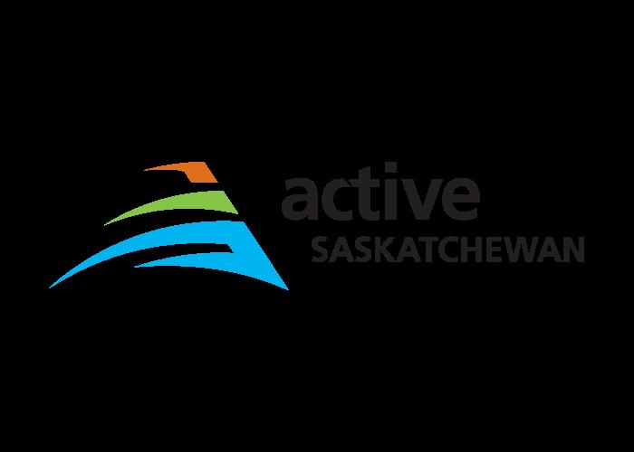 Logo - Active Saskatchewan