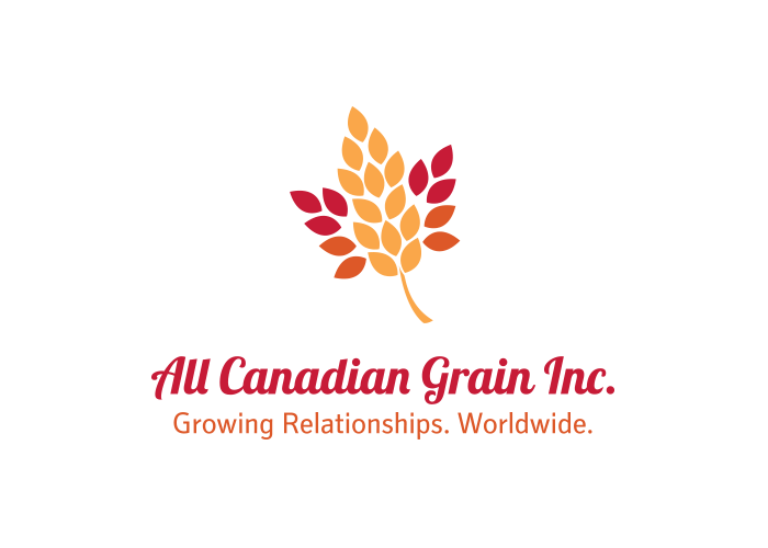 Logo - All Canadian Grain