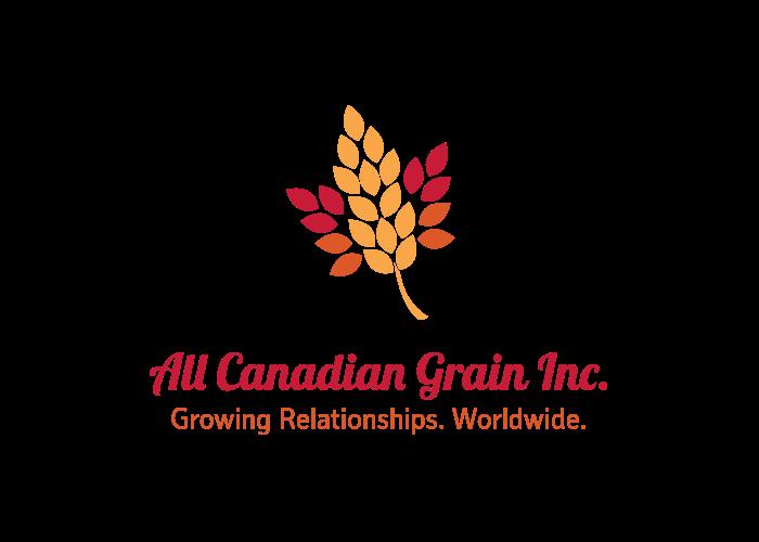 Logo - All Canadian Grain
