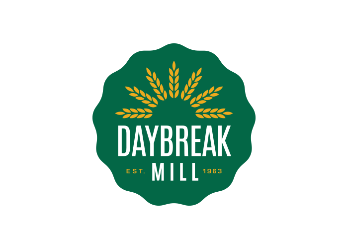 Logo - Daybreak Mill