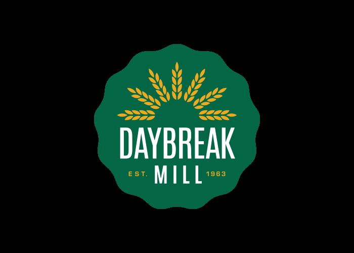 Logo - Daybreak Mill