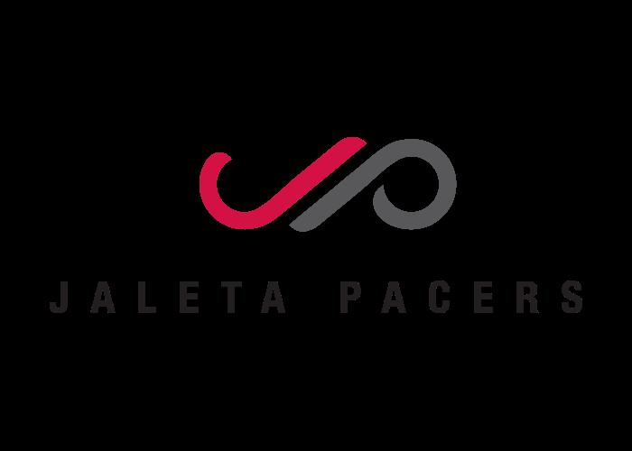 Logo - Jaleta Pacers