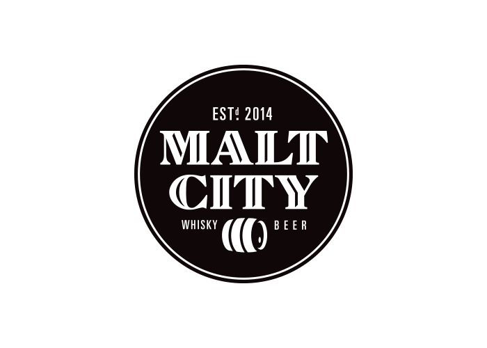 Logo - Malt City