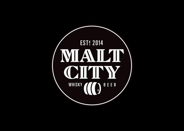 Logo - Malt City