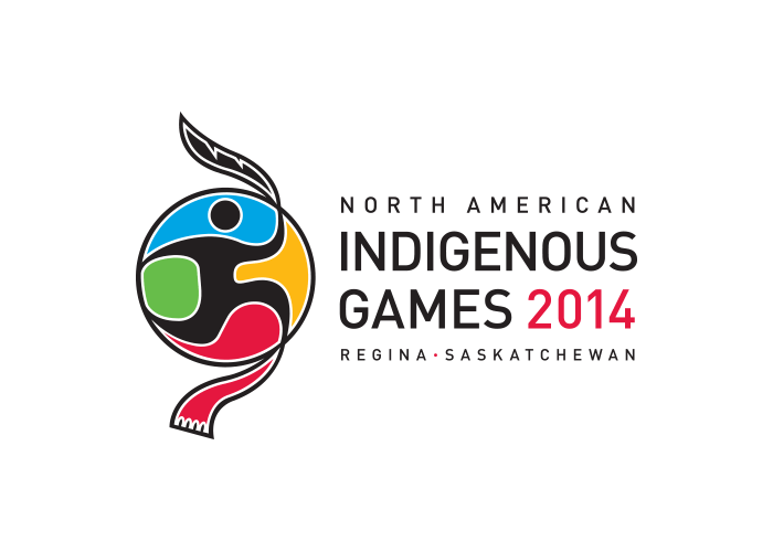 Logo - NAIG 2014