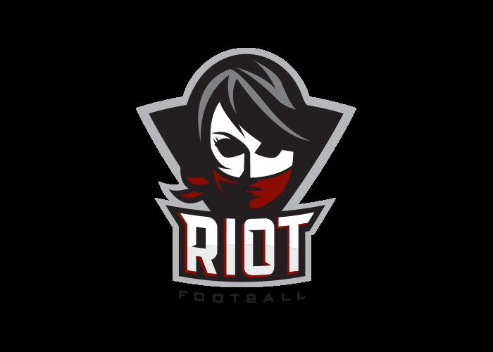 Logo - Regina Riot