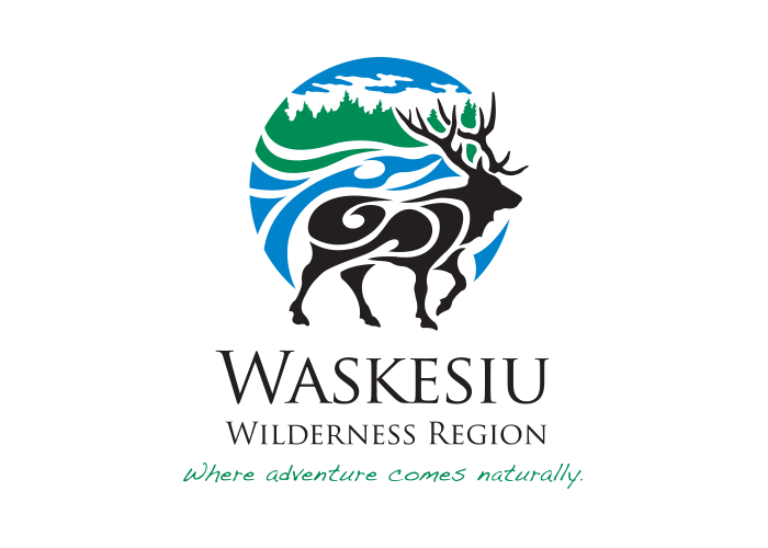 Logo - Waskesiu Wilderness Region