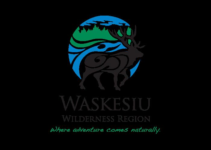Logo - Waskesiu Wilderness Region