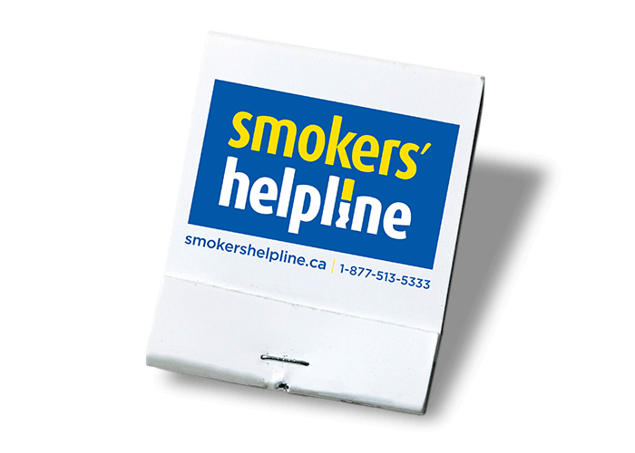 Background - Smokers' Helpline