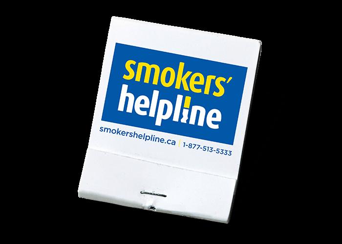 Background - Smokers' Helpline