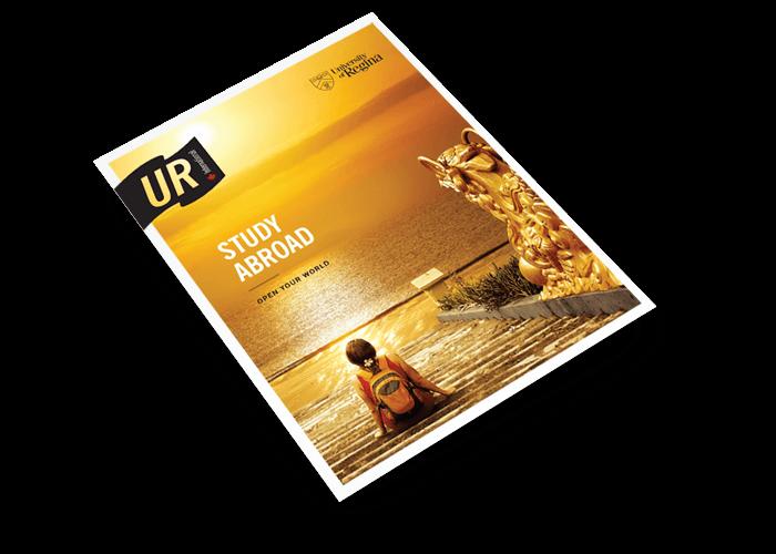 Background - UR International - University of Regina