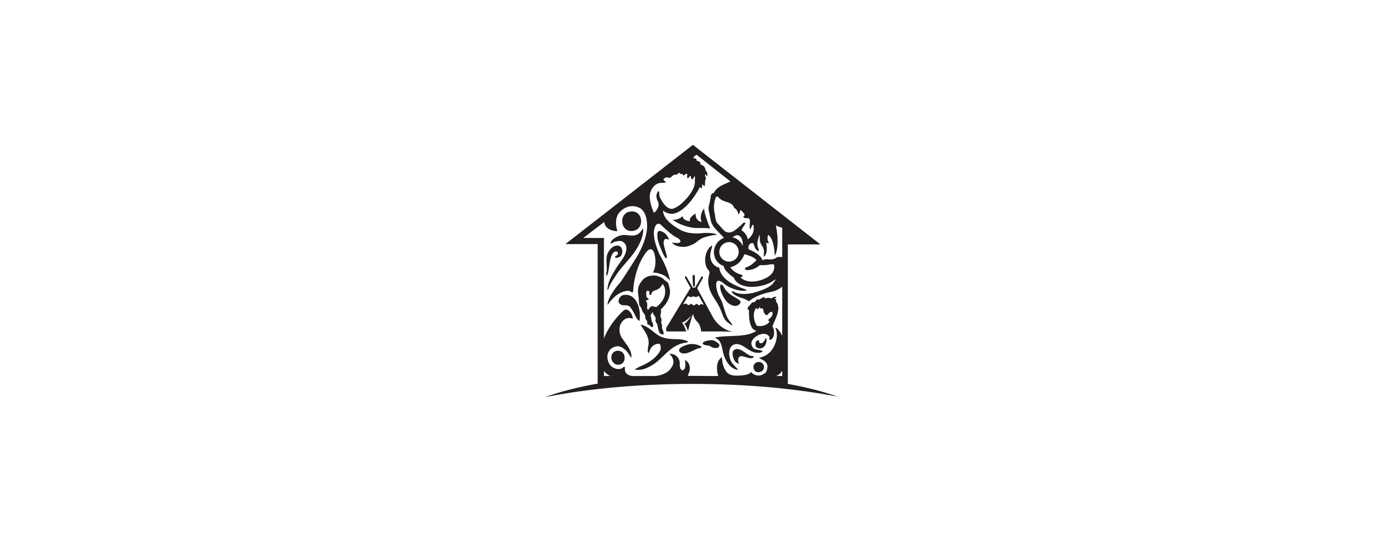 CMHC My Home - Logo