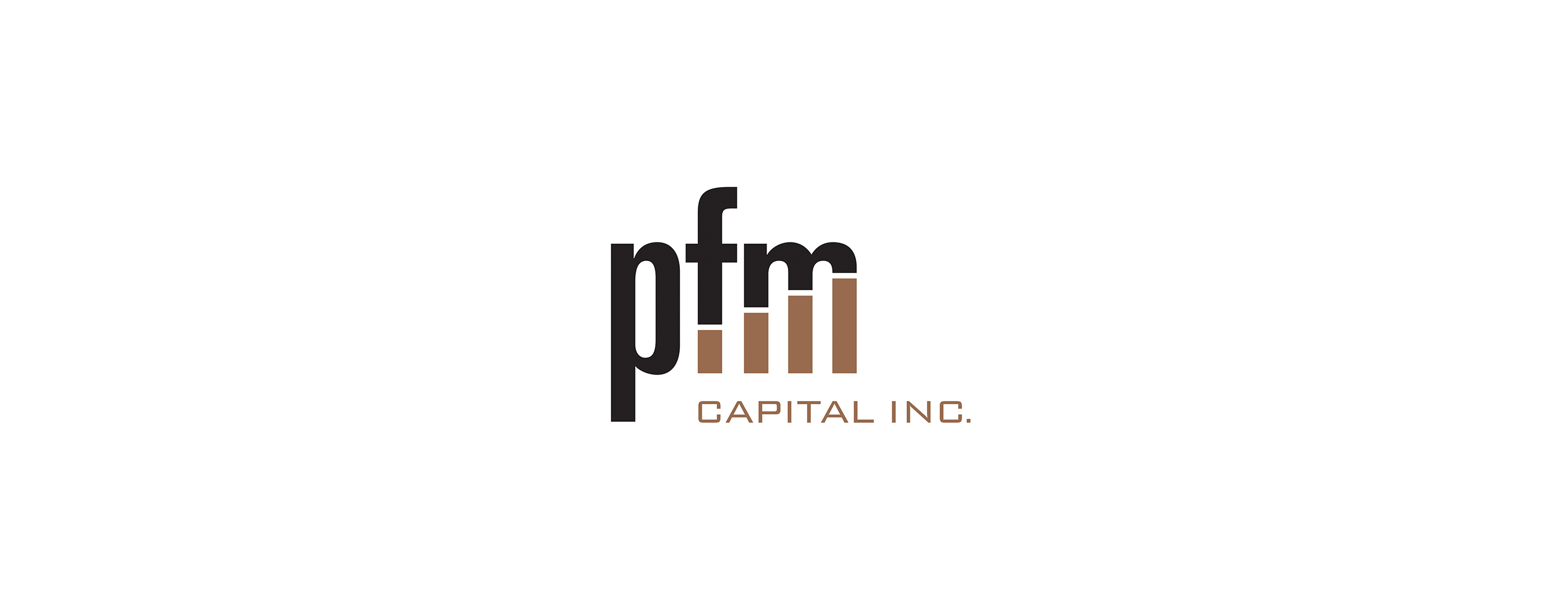 PFM Capital INC. - Logo