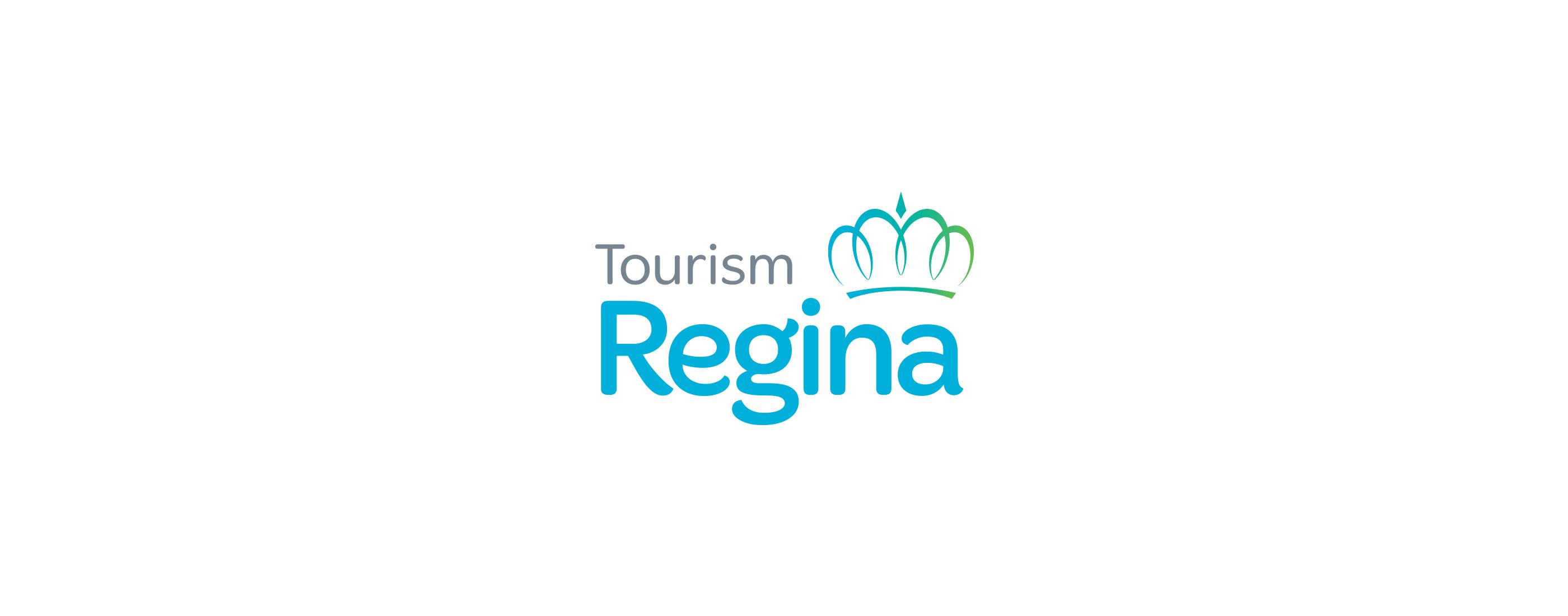 Tourism Regina - Logo