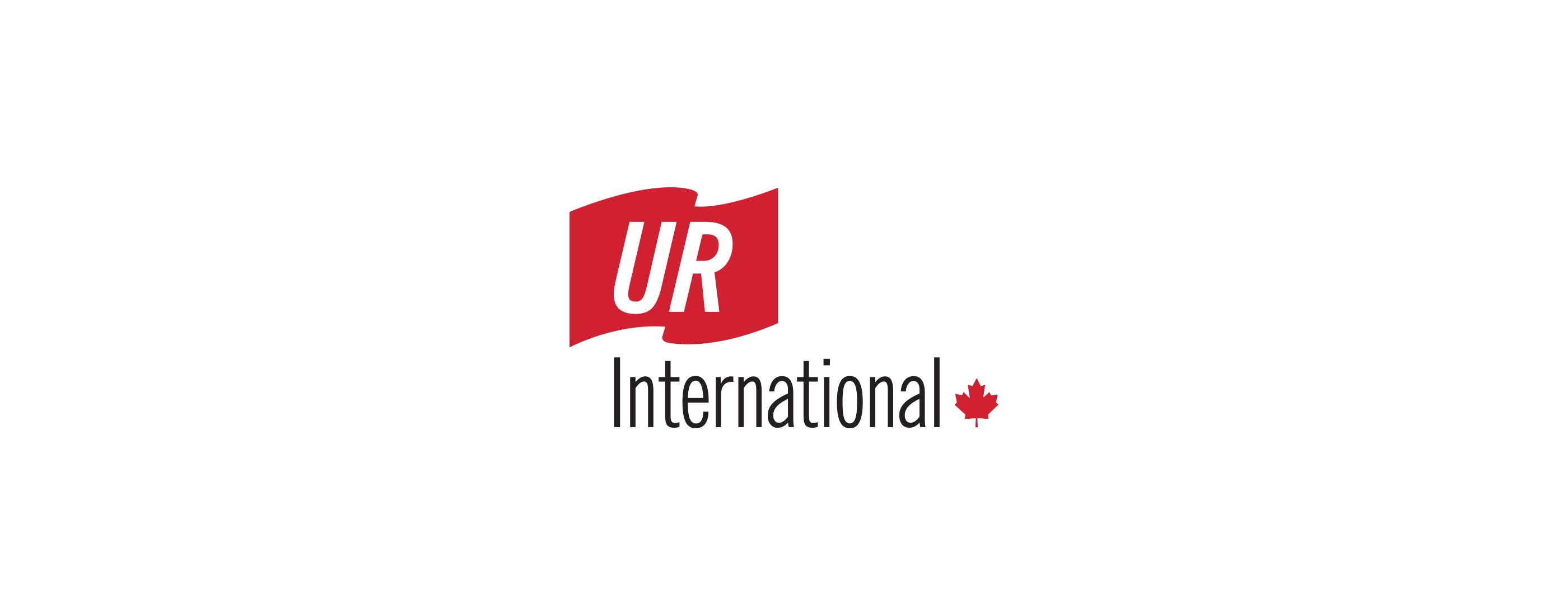 University of Regina International - Logo