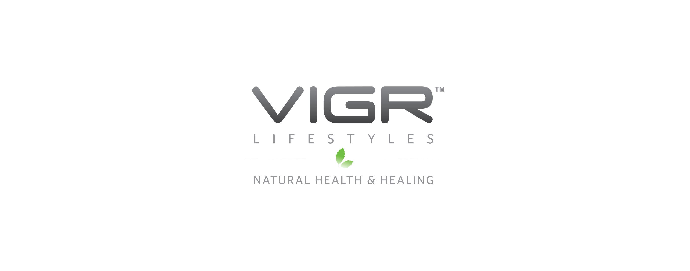 VIGR Lifestyles - Logo