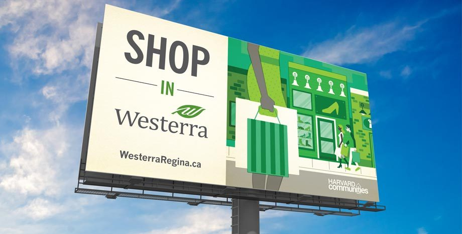 Work - Westerra Outdoor Shop